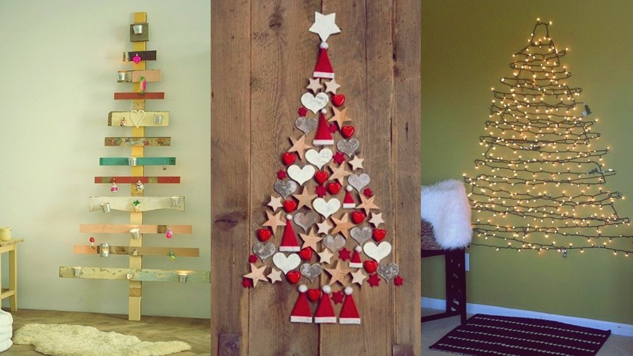 decoraciones navide as diy faciles y rapidas youtube