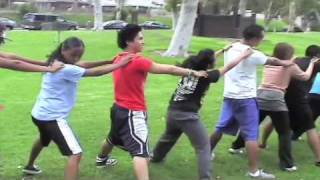 Friendship Games 2009 Tutorial Video