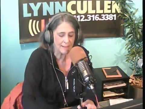 Lynn Cullen Live 12/4/14