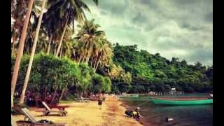 OCEAN BREEZE 2 CYPHER Feat  CHRISTINA, PAPILLON BANDANA, REENA & KHMER1CHIVIT Large Thumbnail