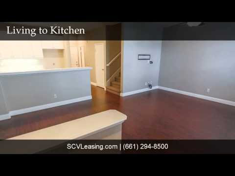 FOR RENT: 27289 Blue Spruce Pl Valencia, CA 91354