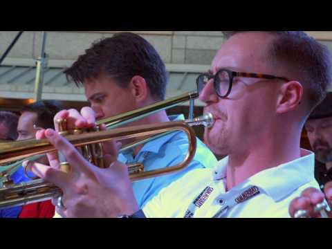 Utah Video Production | Fast Forward Productions | Salt Lake City Jazz Festival