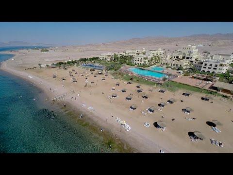Tala Bay Aqaba, Jordan (long)