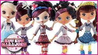Video Kuu Kuu Harajuku Dolls G, Baby, Love, Music and Angel Doll Review download MP3, 3GP, MP4, WEBM, AVI, FLV November 2018