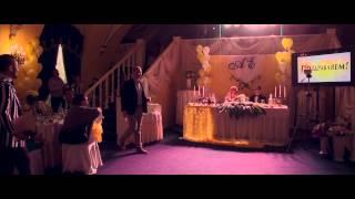 Свадебный фильм Александра и Екатерины