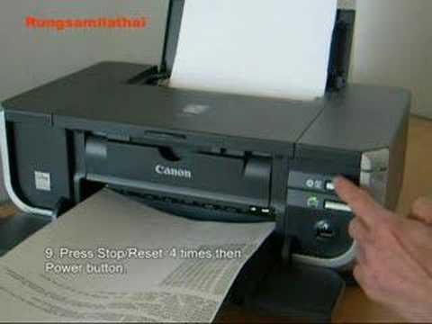 Enable Canon Ip4300 Youtube
