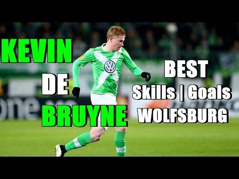 ● Kevin De Bruyne ● The Maestro ● Skills/Goals Wolfsburg ●