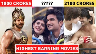 New List of 11 Highest Earning Bollywood Movies That Became All Time Blockbuster Hit & Made Billions