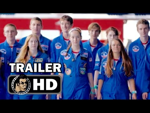 THE MARS GENERATION Official Trailer (2017) Documentary Film HD