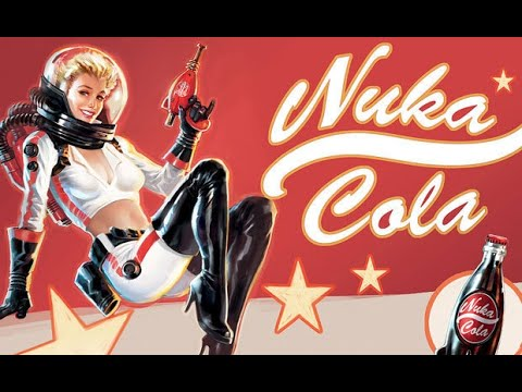 Fallout 4 Nuka World : Un Disneyland post apo