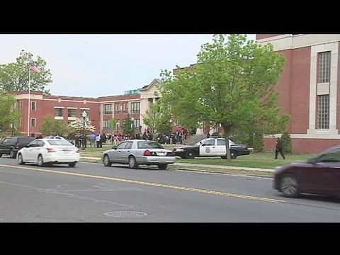 Following fight, students' bags searched at Van Sickle