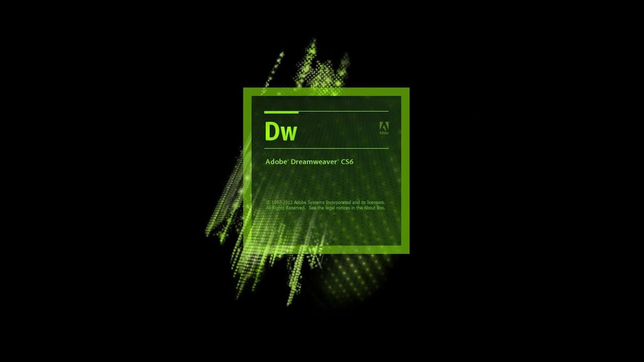 Building a basic web site using adobe dreamweaver cs6 for Templates for dreamweaver cs6