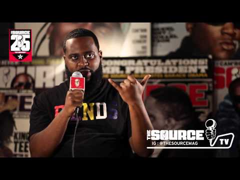"Bas Breaks Down ""Last Winter"" Tracks + Explains Why He Turned Down Deal Offer with No I.D."