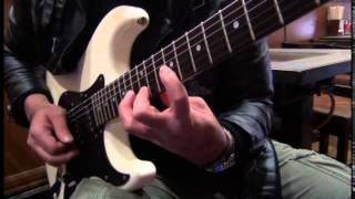 VAN HALEN PANAMA JUMP Yngwie Malmsteen RISING FORCE Far beyond the ...