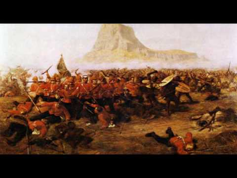 Britain's Most Massacred Regiments (18th and 19th Centuries)