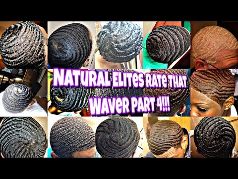 Natural Elite Waves: Rate that WAVER Part 4!!!