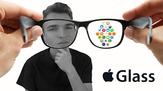 ECCO GLI APPLE GLASS (LEAK INCREDIBILE)