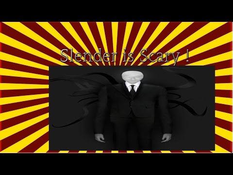 I Finally Play Slender The Eight Pages !
