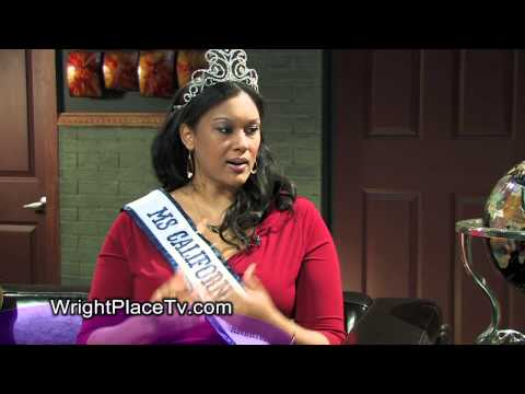 The Wright Place TV Show with Queen Melissa Rosa and Kuba Brown