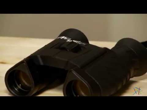 Steiner safari ultrasharp 8x22 binoculars product review video