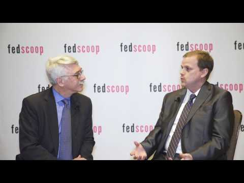 Gerald Caron - Advancing Digital Government in the Cloud