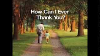 For All The Fathers Out There ♥