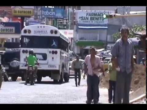 video de Matagalpa Nicaragua
