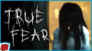 True Fear Forsaken Souls Part 2 - Part 13 | Horror Game | PC Gameplay | Puzzle Walkthrough