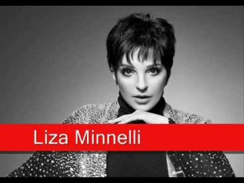 Liza Minnelli Cabaret