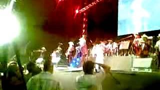 Vaqueros Musical en vivo en san jose del valle-el ranchero chido