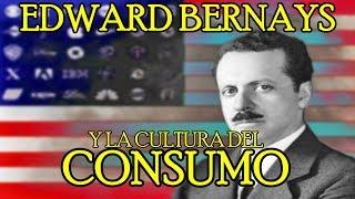 edward bernays y la cultura del consumo