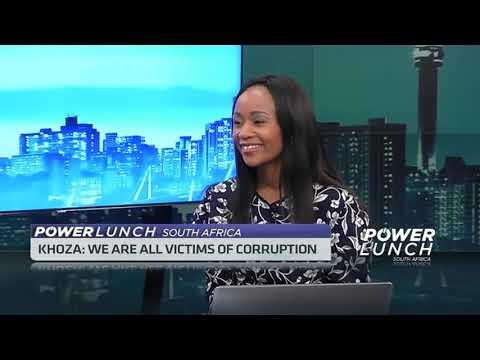 Makhosi Khoza's plan to disrupt SA politics