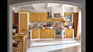 Итальянские кухни Vittoria фабрики AR-TRE (Gialo)
