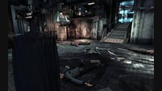 Batman Arkham Asylum PC Gameplay HD4850 [HD]