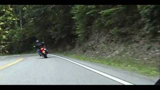 US129 Tail of the Dragon (Deal