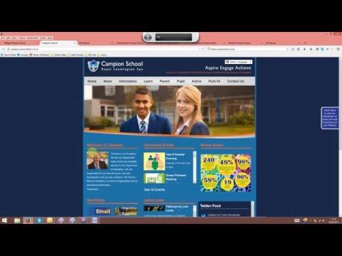 School Websites UK   Education Website Designs