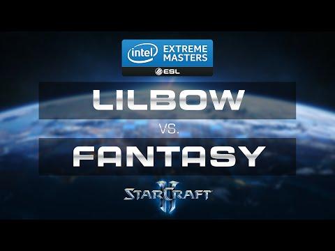 StarCraft 2 - Fantasy vs Lilbow(TvP) - IEM 2015 Gamescom - Group B