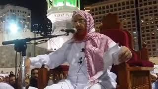KFC aur McDonald se kuch khana jayaz hai. Sheikh Makki Sahab