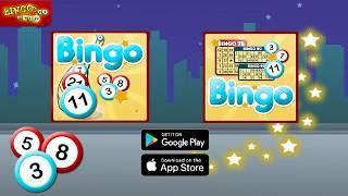 App Bingo at Home (US) - Bingo.es