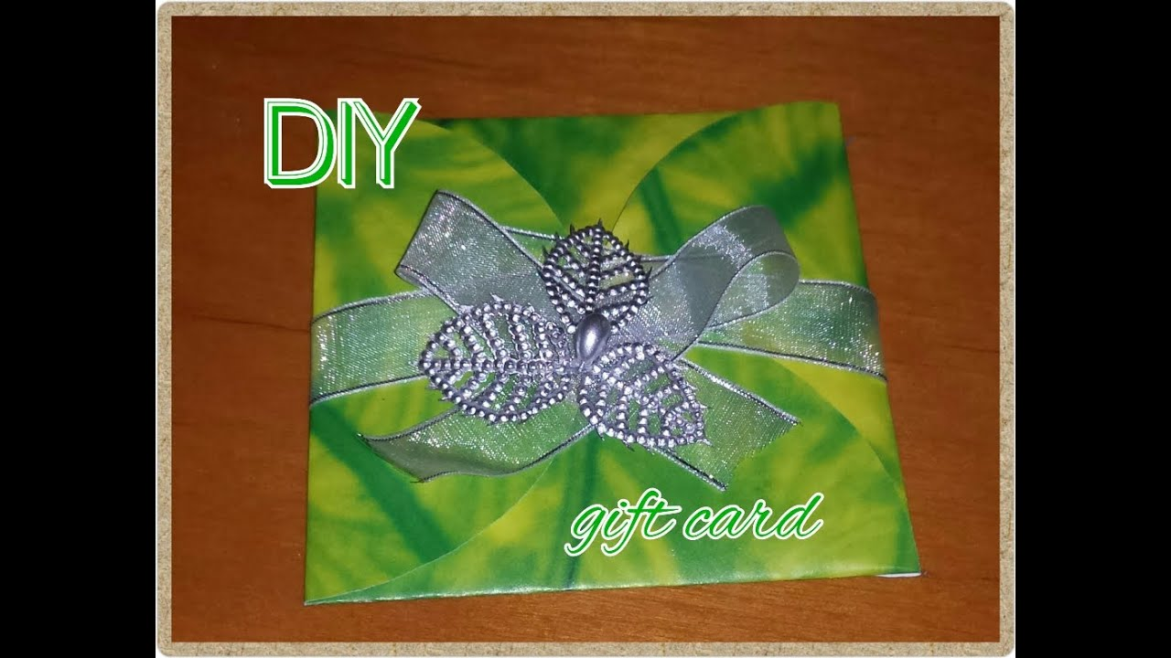 mothers day gift card decoration diy paper craft ideas tutorial