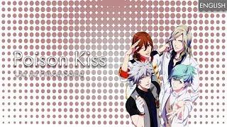 Poison Kiss [Female ENGLISH Version]