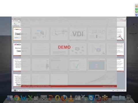 DataCore VDS - Virtual Dekstop Solution for SMB