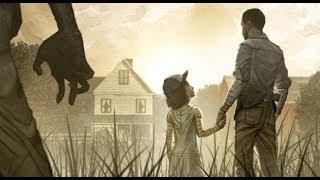 The Walking Dead the game season 1: capitulo 2 !Adios granja..hola Macon¡