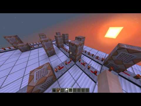 Minecraft Time Bomb Concept