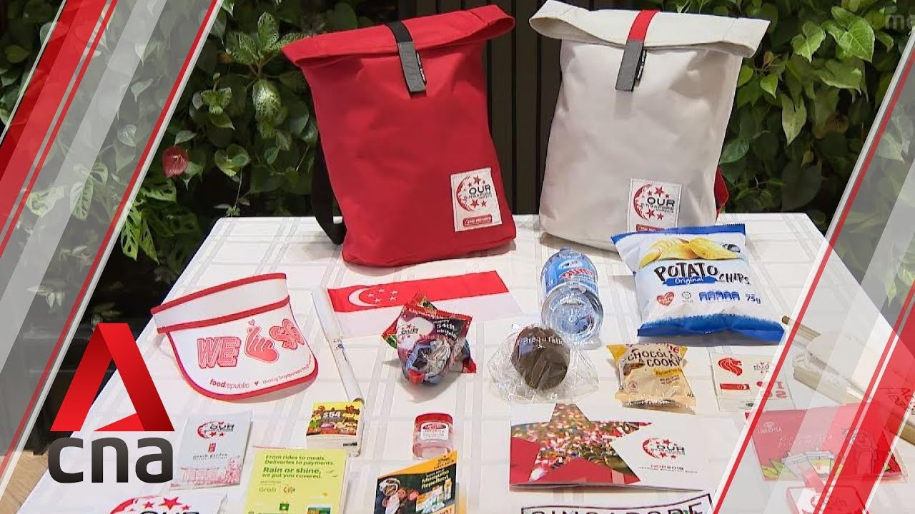 NDP 2019 funpack features reusable items