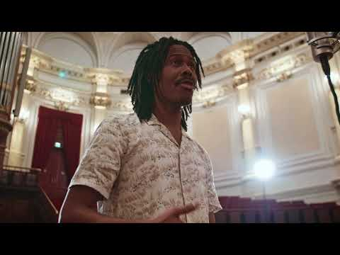 Jeangu Macrooy - Grow (Live acoustic at Concertgebouw Amsterdam)