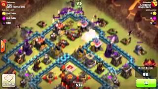 Clash Of Clans Guerre De Clans Epique! -2-