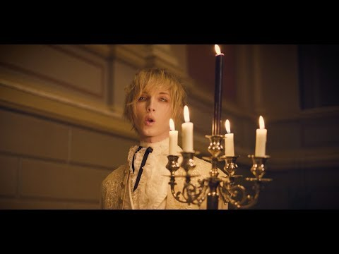 YOHIO - My Nocturnal Serenade (OFFICIAL MUSIC VIDEO)