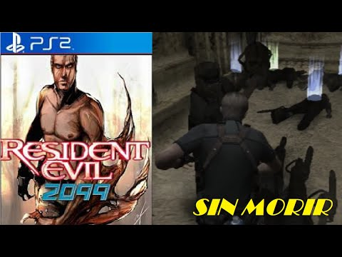 Resident Evil 4 2099 (PS2) || Gameplay || Parte 1