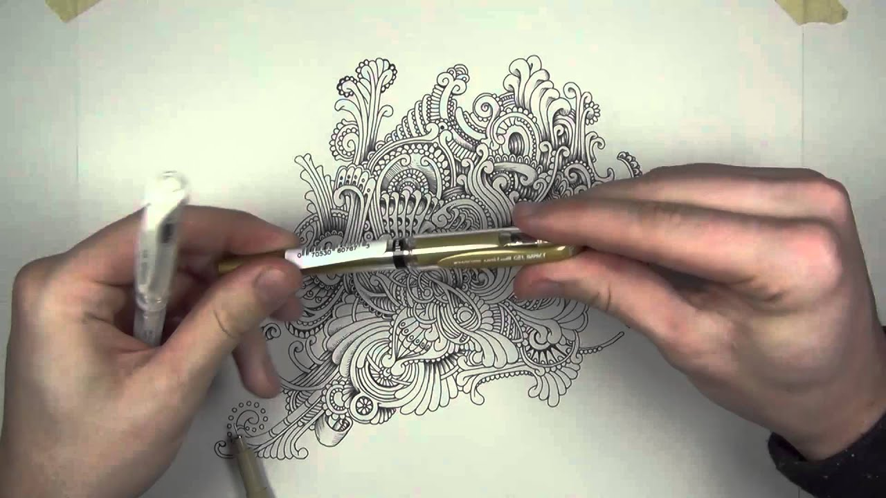 Drawing With Lines And Dots : Drawing dots and lines the state of things youtube